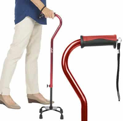 Best Walking Canes For Balance