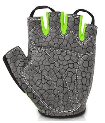 HTXPLOO bike gloves anit-slip