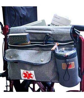 Best Wheelchair bags