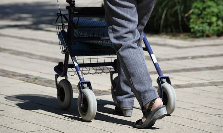 Does Medicate pay for walkers