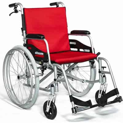 Best manual feather weight wheelchair