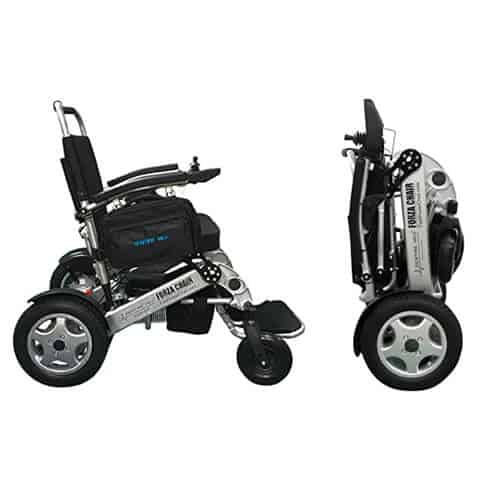 Best Power Wheelchairs for outdoors