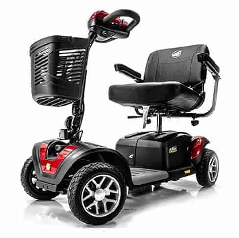 Best Heavy Duty Scooter