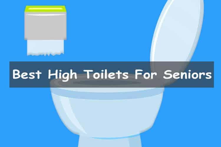 Best high toilets