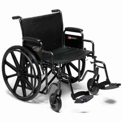 Best strong wheelchairs