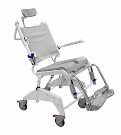Aquatec Ergo Dual VIP Shower Chair
