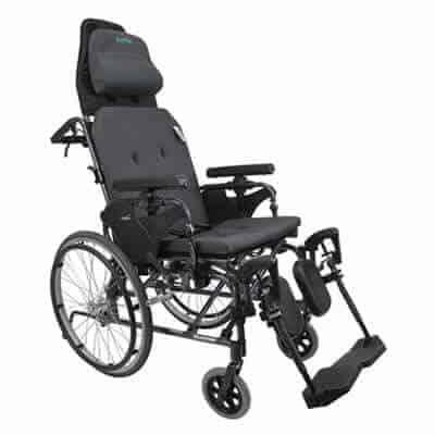 Karman Ergonomi MVP Reclining Wheelchair