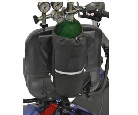Diestco O2 D-Tank Holder