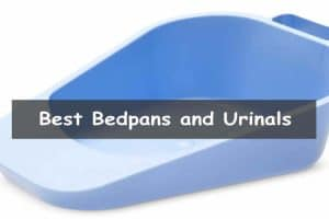 Best Bedpans and Urinals
