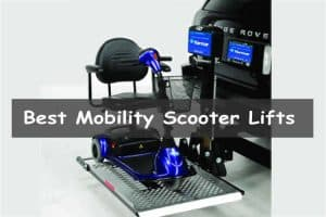 Best mobility scooter lifts