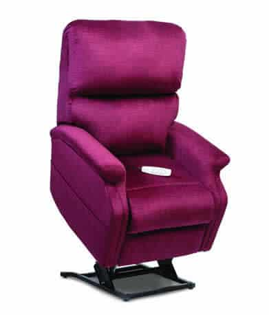 Pride Infinite Position Lift Chair