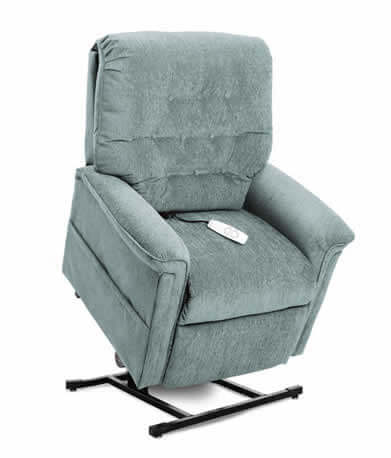 Pride Heritage Lift Chair Petite Wide Size