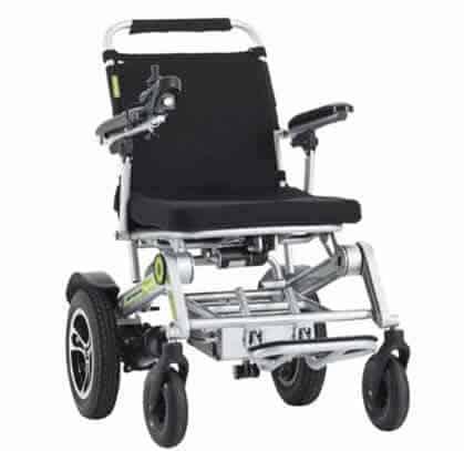 Airwheel H35 auto folding smart chair