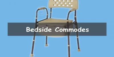 Best Bedside Commodes in 2021